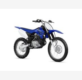 2021 Yamaha TT-R125LE for sale 201025611