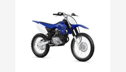 2021 Yamaha TT-R125LE for sale 201031830