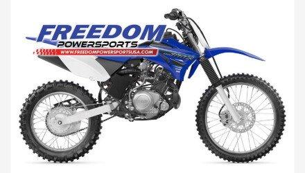 2021 Yamaha TT-R125LE for sale 201073670