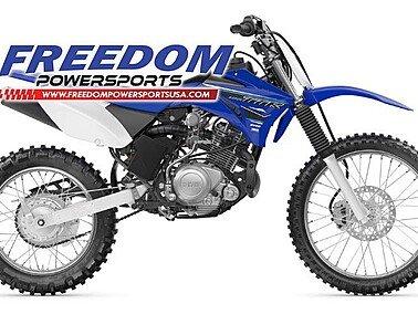2021 Yamaha TT-R125LE for sale 201073774