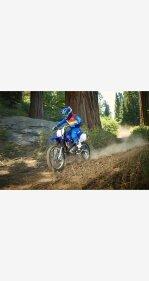 2021 Yamaha TT-R125LE for sale 201076635