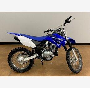 2021 Yamaha TT-R125LE for sale 201077507