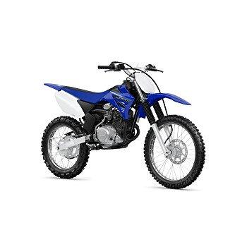 2021 Yamaha TT-R125LE for sale 201081194