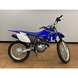 2021 Yamaha TT-R230 for sale 201044607