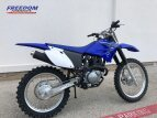 2021 Yamaha TT-R230 for sale 201075070
