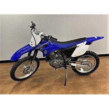 2021 Yamaha TT-R230 for sale 201116188