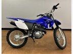 2021 Yamaha TT-R230 for sale 201116190