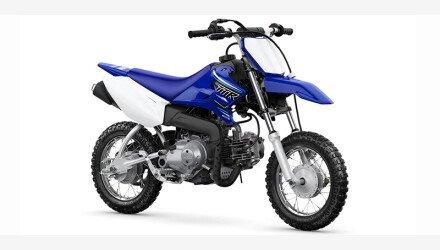 2021 Yamaha TT-R50E for sale 200965449