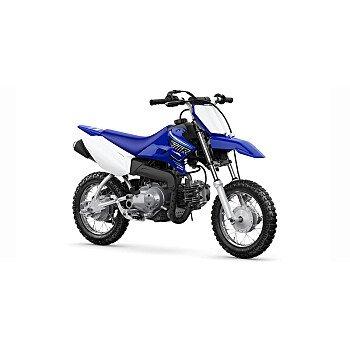 2021 Yamaha TT-R50E for sale 200965939