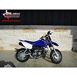 2021 Yamaha TT-R50E for sale 200993728