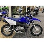 2021 Yamaha TT-R50E for sale 200996025