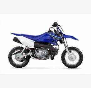 2021 Yamaha TT-R50E for sale 200997127