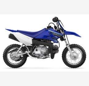 2021 Yamaha TT-R50E for sale 200998045