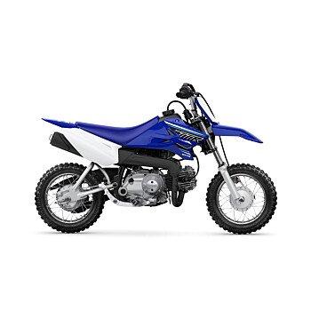 2021 Yamaha TT-R50E for sale 201027054