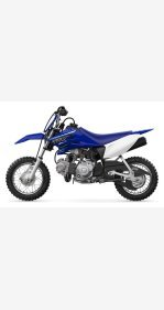 2021 Yamaha TT-R50E for sale 201034487