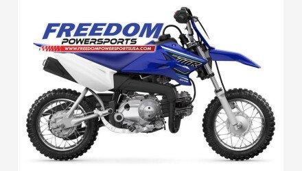 2021 Yamaha TT-R50E for sale 201053548