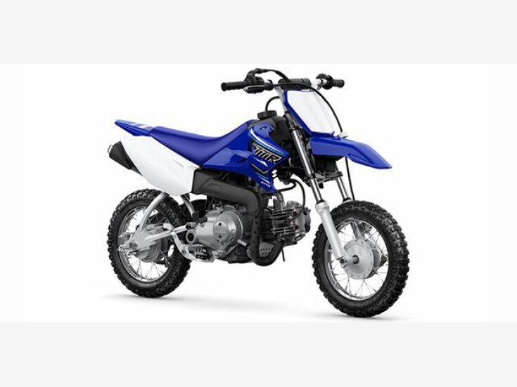 2021 Yamaha TT-R50E for sale 201065098