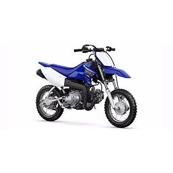 2021 Yamaha TT-R50E for sale 201065099