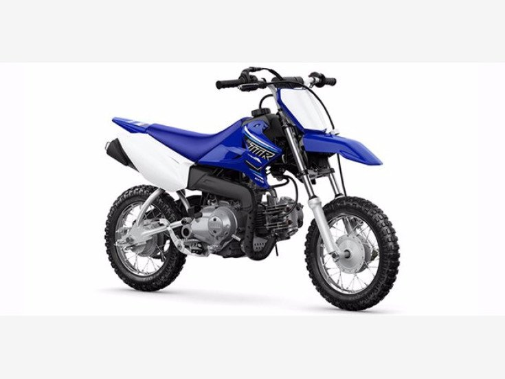 2021 Yamaha TT-R50E for sale 201065102
