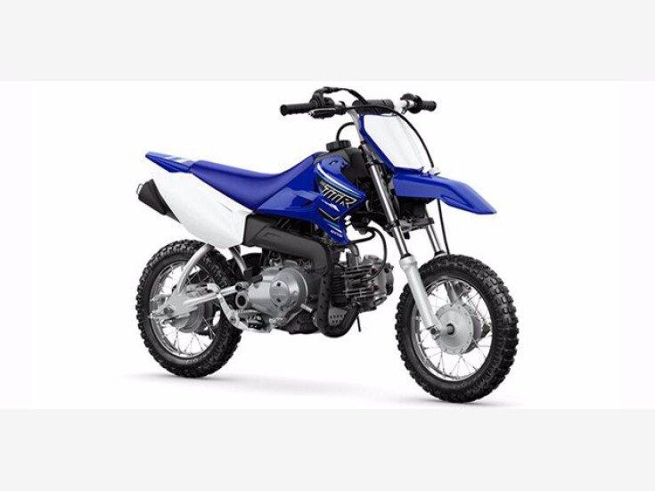 2021 Yamaha TT-R50E for sale 201065103