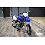 2021 Yamaha TT-R50E for sale 201157496