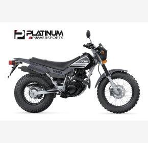2021 Yamaha TW200 for sale 200944296