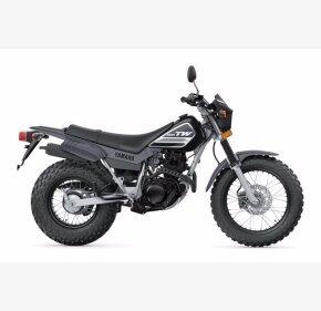 2021 Yamaha TW200 for sale 200947331