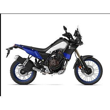 2021 Yamaha Tenere for sale 200950323