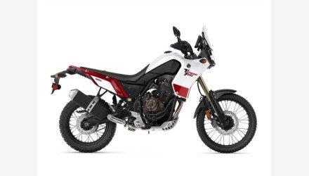 2021 Yamaha Tenere for sale 200954110