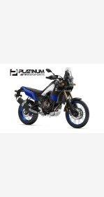 2021 Yamaha Tenere for sale 200984626