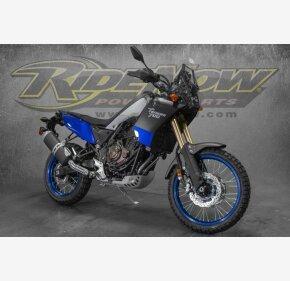 2021 Yamaha Tenere for sale 201000099