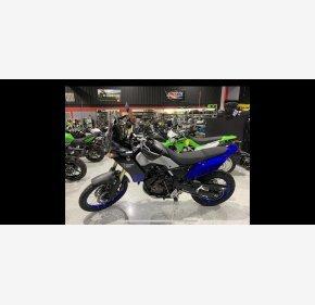 2021 Yamaha Tenere for sale 201001123