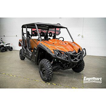 2021 Yamaha Viking for sale 201003287