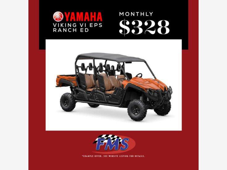 2021 Yamaha Viking for sale 201114035