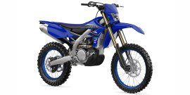 2021 Yamaha WR200 450F specifications
