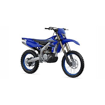 2021 Yamaha WR250F for sale 200989850