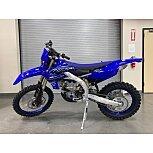 2021 Yamaha WR250F for sale 201016203