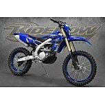 2021 Yamaha WR250F for sale 201026339
