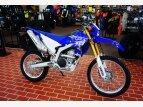 2021 Yamaha WR250F for sale 201146681