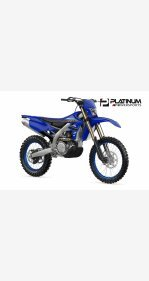 2021 Yamaha WR450F for sale 200984648