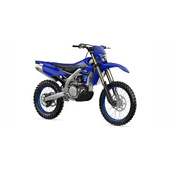2021 Yamaha WR450F for sale 200989811