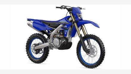 2021 Yamaha WR450F for sale 200990302