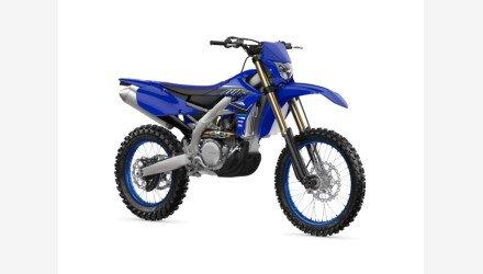 2021 Yamaha WR450F for sale 201003539