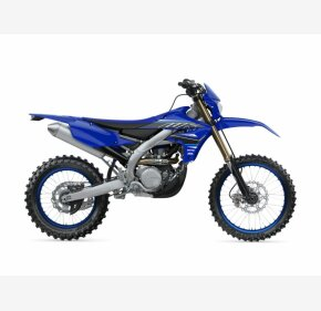 2021 Yamaha WR450F for sale 201016322