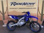 2021 Yamaha WR450F for sale 201056473