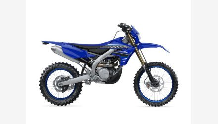 2021 Yamaha WR450F for sale 201060849