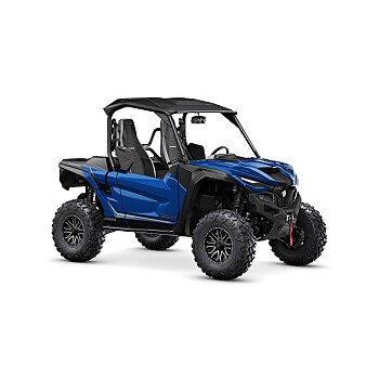 2021 Yamaha Wolverine 1000 for sale 200977786