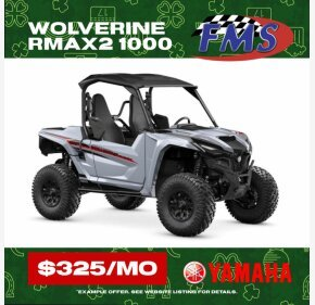 2021 Yamaha Wolverine 1000 for sale 201019800