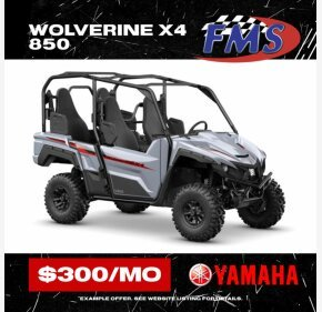 2021 Yamaha Wolverine 850 for sale 200987962