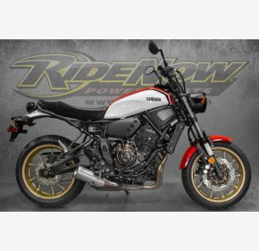 2021 Yamaha XSR700 for sale 201014643